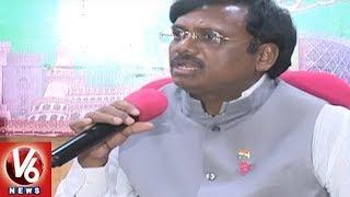HCA President Vivek Slams Mohammad Azharuddin Allegations Over Uppal Stadium Sponsorship