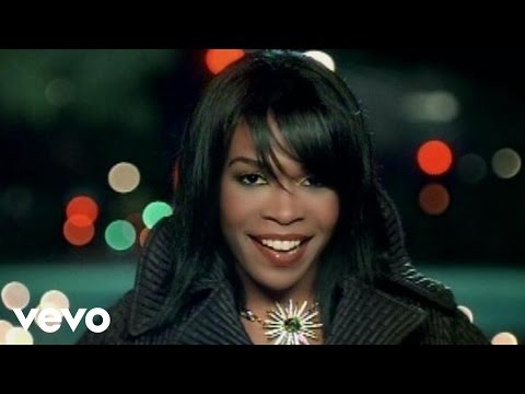 Michelle Williams - We Break The Dawn Video