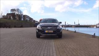 Volvo XC60 D5 AWD Walkaround