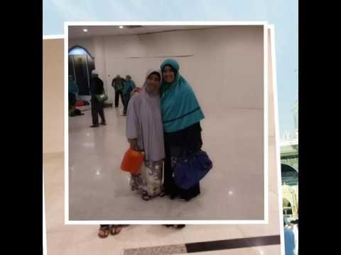 Gambar multazam travel umroh surabaya