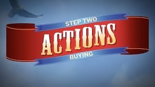 7. The Oregon Trail: Willamette Valley -Take 3 Actions - Buying and Selling