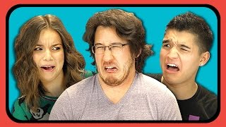 Download Lagu YouTubers React to Weirdest Video You Will EVER SEE! Guaranteed! Gratis STAFABAND