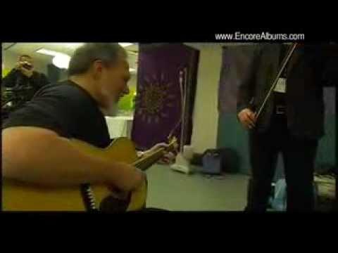 Jorma Kaukonen playing the Grateful Dead tune Operator