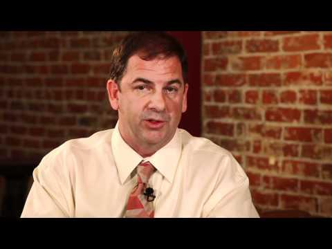 Go Divorce Clinic's Robert Revel   Reporter Interview In Santa Rosa, CA.