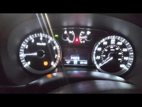 2014 Nissan Sentra - CVT Failure