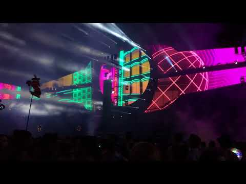 Gryffin - Just for a Moment - BRAND NEW SONG! (EDC Las Vegas 5-18-18)