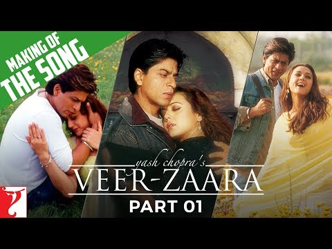 Making of Songs - Part 1 - Veer-Zaara