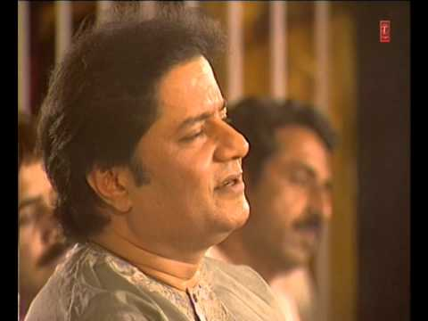 Kashinath Hai Vishweshar Shiv Bhajan By Anup Jalota Full Video...
