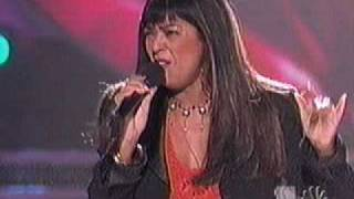 Irene Cara - What A Feeling (Live)