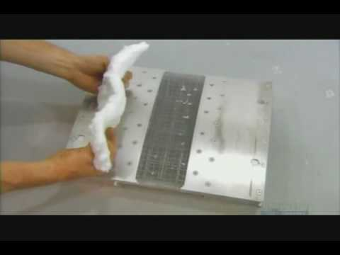 How it s made - Disposable Diapers