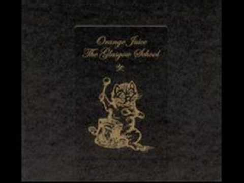 Orange Juice Blokes On 45  The Glasgow School [Compilation]