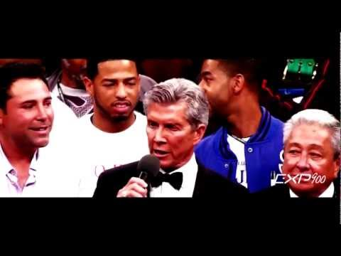 Cinco De Mayo (Mayweather vs Cotto)