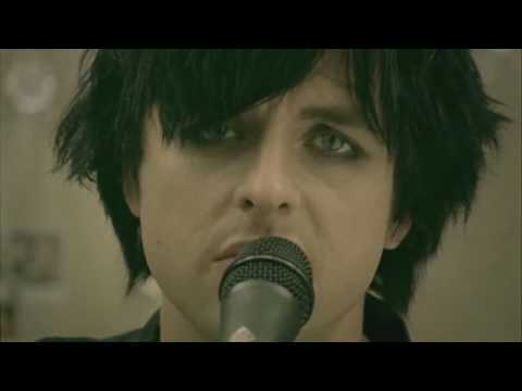 Green Day - 21 Guns Official Music Video - HD Music Videos