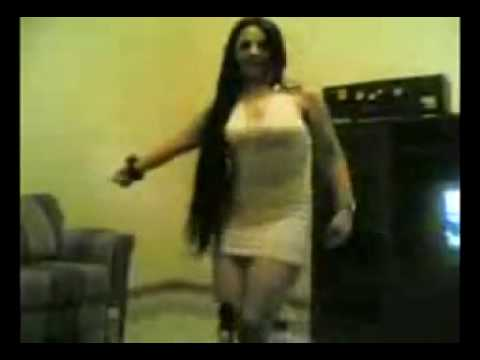Hot Arabic Dance.flv video