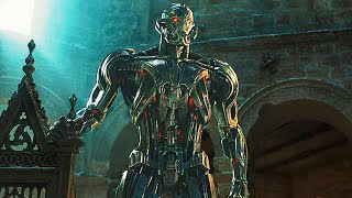 Avengers: Age of Ultron - Movie Review (HD) 2015