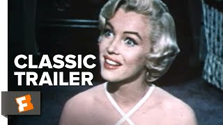 The Seven Year Itch (1955) Trailer #1 | Movieclips Classic Trailers