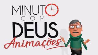 Deus conhece suas tribulações - Minuto com Deus Animações