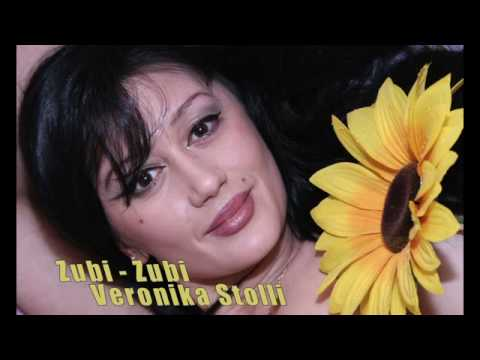 Veronika Stolli - Zubi , Zubi video