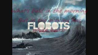Watch Flobots Good Soldier video