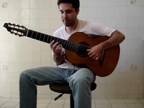 Luiza (arranjo de Marco Pereira)