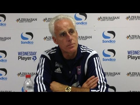 Mick McCarthy reviews the 1-1 draw and gives his take on SWFC