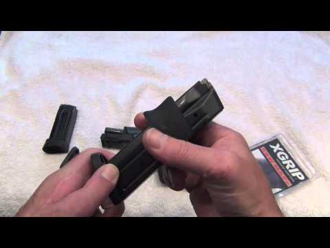 x Grip For The M&p 9c