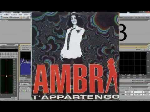 Ambra Angiolini vs Lady Gaga (Mash up) T'appartengo Alejandro.mpg