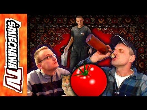 Pomidor u Szwagra Video Dowcip