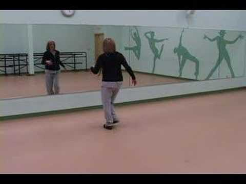 Intermediate Hip Hop Dance Combinations : Apple Bottom Jeans Intermediate Hip Hop Move video