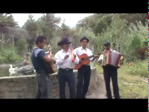 Grupo Inspiración de Selva Alegre - Perla manabita (Pasacalle)