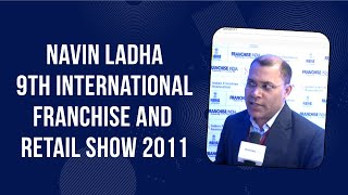 Navin Ladha - 9th International