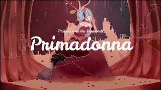 Primadonna - MARINA AND THE DIAMONDS (nightcore)