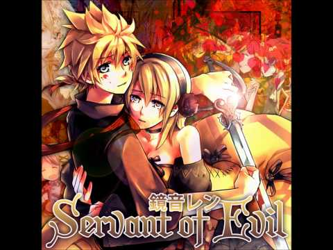 Servant of Evil Classical Version II English dub