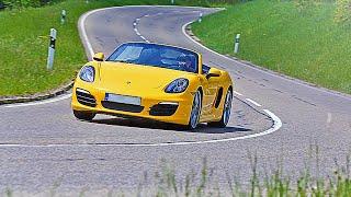 2015 Porsche Boxster S - Extreme Sound