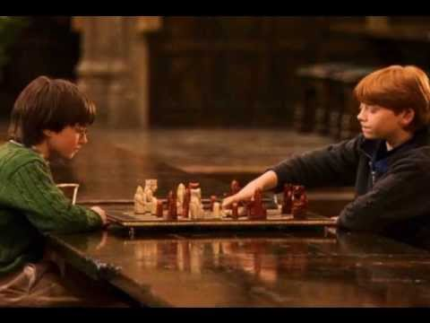 Harry And The Potters - Wizard Chess