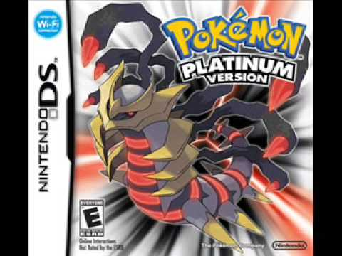 Pokemon Platinum (US Version) Action Replay Codes Part 3