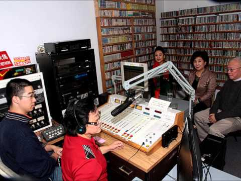 Chinese Radio Network 112712
