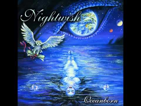 Преглед на клипа: Nightwish - The Pharaoh Sails To Orion