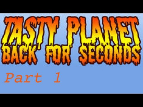 Lets Co-op Play Tasty Planet  Back for Seconds 01--The Lab