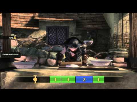 Gnomes in fable 3