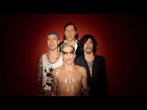 Quest Pistols feat. Артур Пирожков Революция retronew