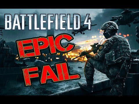 Battlefield 4 Angry Rant!