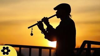 Relaxing Flute Music, Peaceful Music, Relaxing, Meditation Music, Background Music, ✿2169C