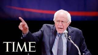A Lot More Democrats Now Back Bernie Sanders