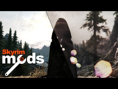 Skyrim ENB Tutorial - Top 5 Skyrim Mods of the Week