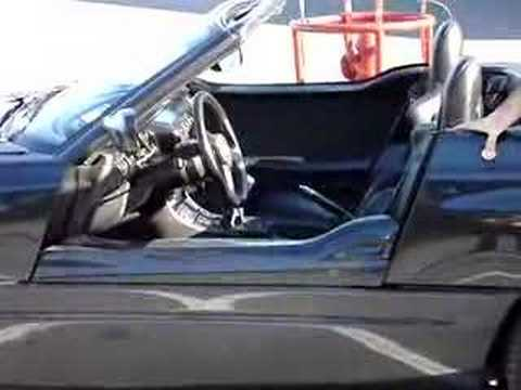 Bmw Z1 Movie Doors