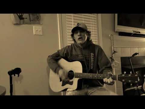 Luke Combs-Beer Never Broke My Heart (Cover By Nick Garrison)