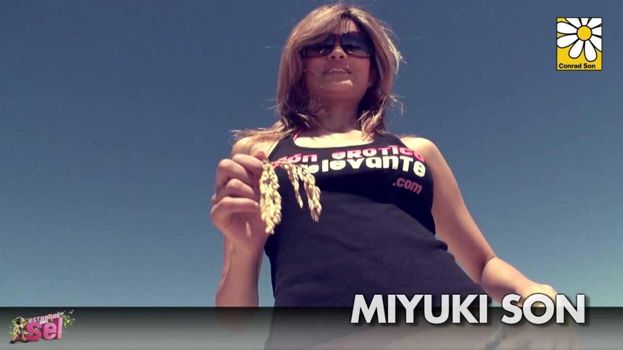 MiyukiSon