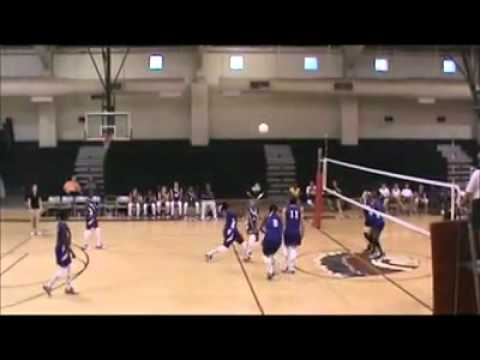 Fruitdale High School Volleyball 2011