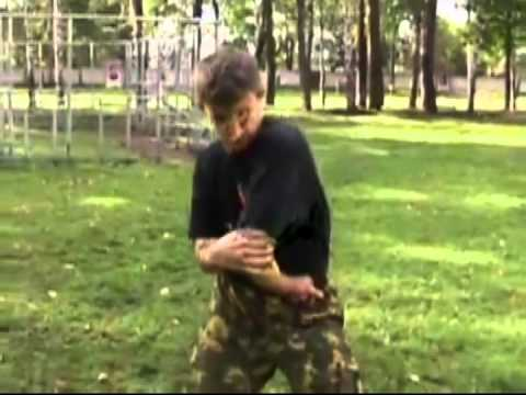 Systema Spetsnaz DVD # 2 - Elements & Exercises part 1 Image 1